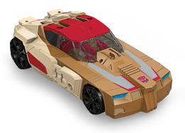 CHROMEDOME Vehicle Mode
