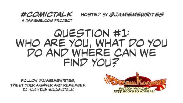 Comictalk NSFW Q1