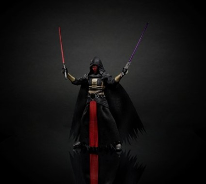 Darth Revan - Fan Vote Winner