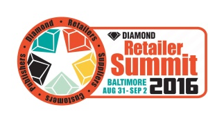 Diamond Retailer Summit 2016