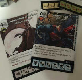 Dice Masters World's Finest 1