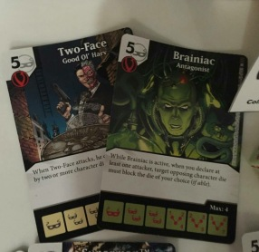 Dice Masters World's Finest 2