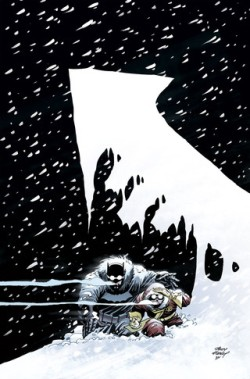 DK3 #3 Cover