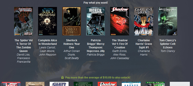 dynamite humble bundle featured