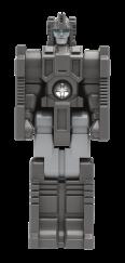 EMISSARY Minifig
