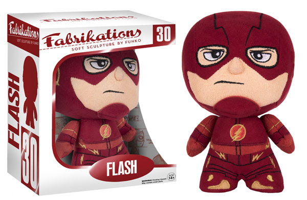 Fabrikations Flash TV - Flash
