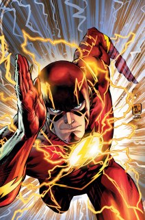 Flash-#52-variant-cover-by-Jesus-Merino
