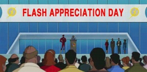 flash appreciation day