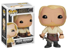 Game of Thrones Pop! 5