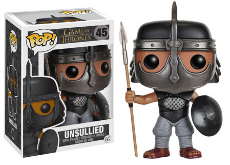Game of Thrones Pop! 6