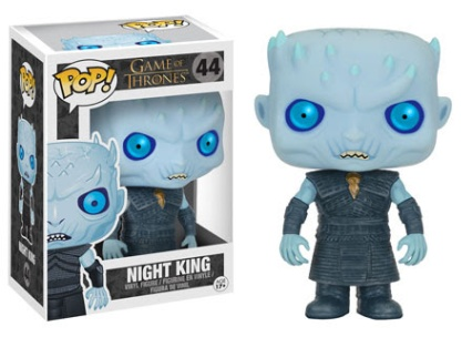 Game of Thrones Pop! 8