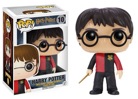 Harry Potter Pop! Vinyl Figures 1