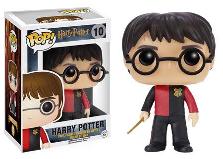 Harry Potter Pop! Vinyl Figures 1