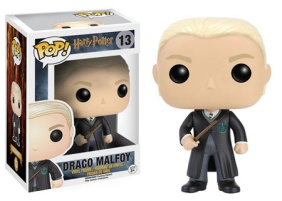 Harry Potter Pop! Vinyl Figures 5