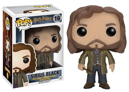 Harry Potter Pop! Vinyl Figures 6