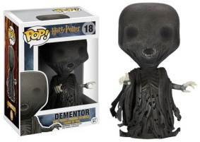 Harry Potter Pop! Vinyl Figures 7