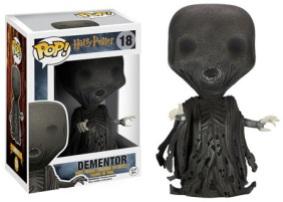 Harry Potter Pop! Vinyl Figures 7