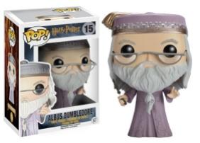Harry Potter Pop! Vinyl Figures 9