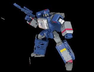 Leader robot