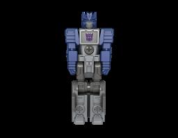 Leader_Soundwave_titan master robot