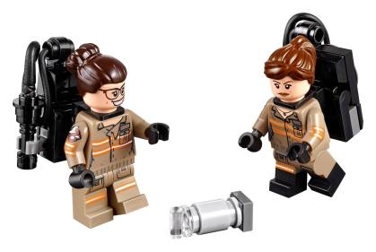 LEGO Ghostbusters 1&2 14