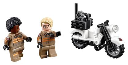 LEGO Ghostbusters 1&2 15