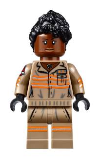 LEGO Ghostbusters 1&2 17