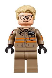 LEGO Ghostbusters 1&2 18