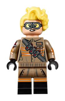 LEGO Ghostbusters 1&2 19