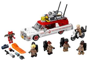LEGO Ghostbusters 1&2 2