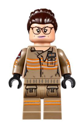 LEGO Ghostbusters 1&2 21