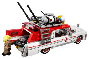 LEGO Ghostbusters 1&2 3