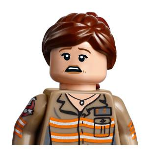 LEGO Ghostbusters 1&2 31