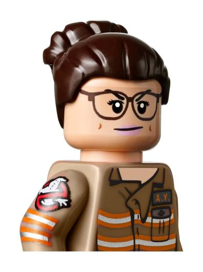 LEGO Ghostbusters 1&2 34