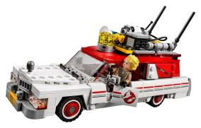LEGO Ghostbusters 1&2 4
