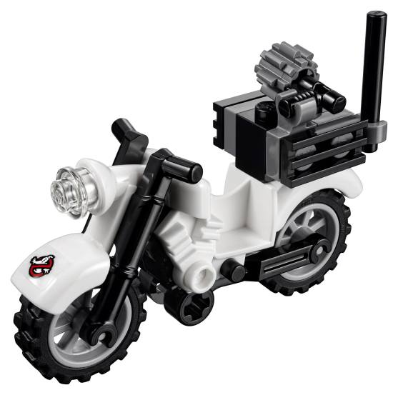 LEGO Ghostbusters 1&2 6