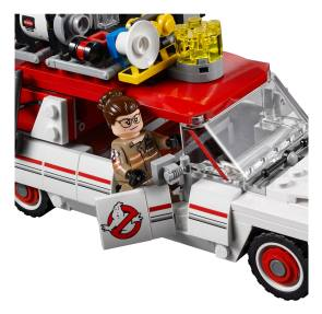 LEGO Ghostbusters 1&2 8