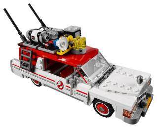 LEGO Ghostbusters 1&2 9