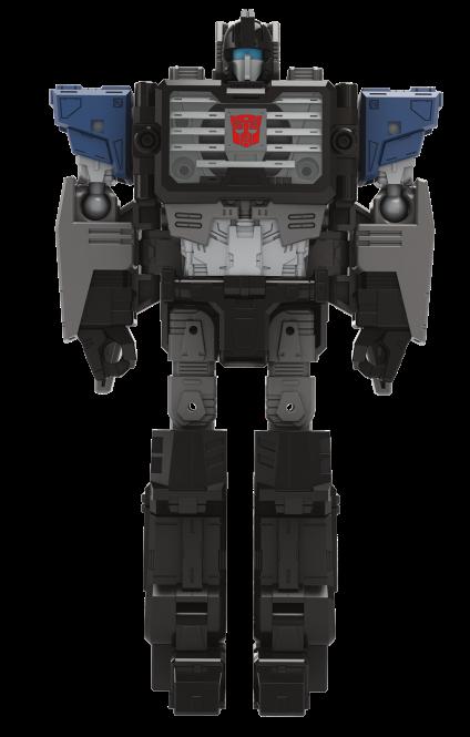 Maximus Deluxe Robot