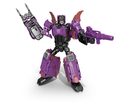 MINDWIPE Robot Mode
