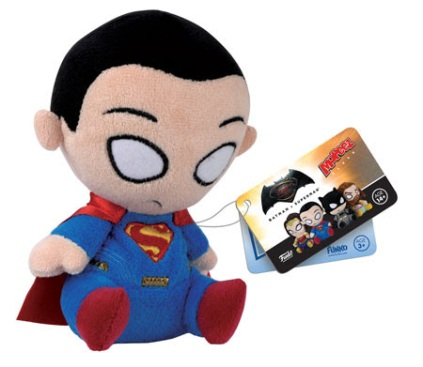 Mopeez Batman v Superman 2