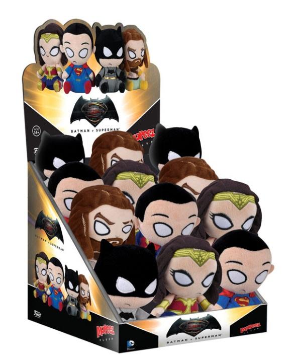 Mopeez Batman v Superman 5