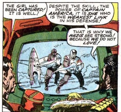 via Captain America #103