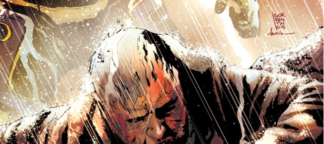 old man logan #2 featured