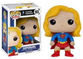 Pop! Heroes DC 2