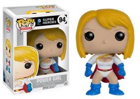 Pop! Heroes DC 3