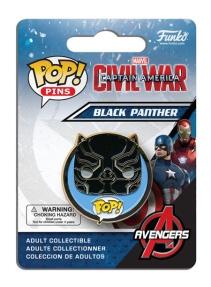 Pop! Pins Captain America - Civil War 2