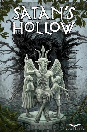 Satan's Hollow 2