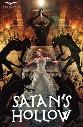 Satan's Hollow 3