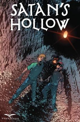 Satan's Hollow 4